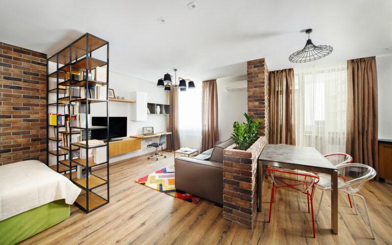 aménagement-appartement